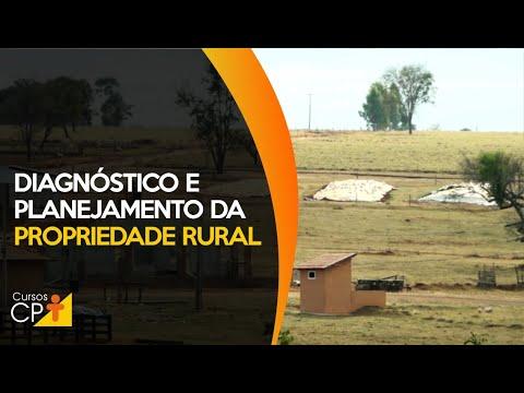 Faça o diagnóstico correto de sua propriedade rural e planejamento de melhorias