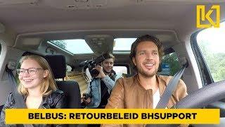 Belbus: Problemen Met Retourbeleid Bhsupport