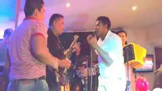 ALEX MARTINEZ - CARLOS BOHORQUEZ - TONY ZAPATA & JESUS BELTRAN  PARRANDA