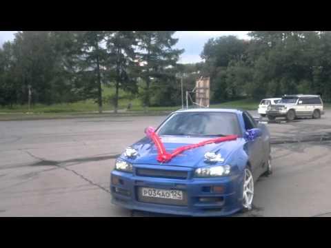 Никита Бобров Красноярск.