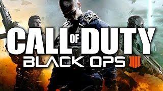Video de BLACK OPS 4 BETA, BATTLE ROYALE y MUCHO MÁS! - AlphaSniper97