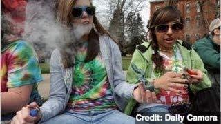 4/20: The Hazy History of a Marijuana Holiday