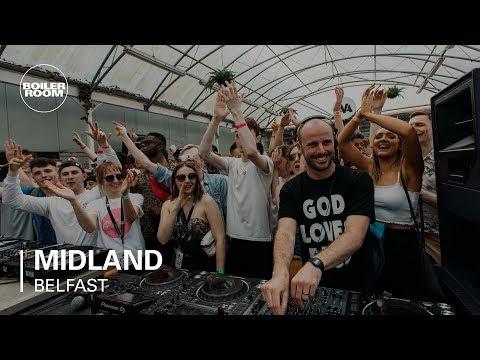 Midland | Boiler Room x AVA festival