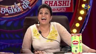 Chalaki Chanti Performance - Jabardasth - Episode No 53 - ETV Telugu