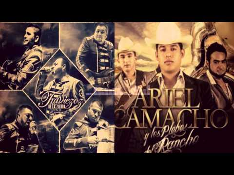 El Del Tatuaje-Traviezoz De La Sierra ft Ariel Camacho (2015)