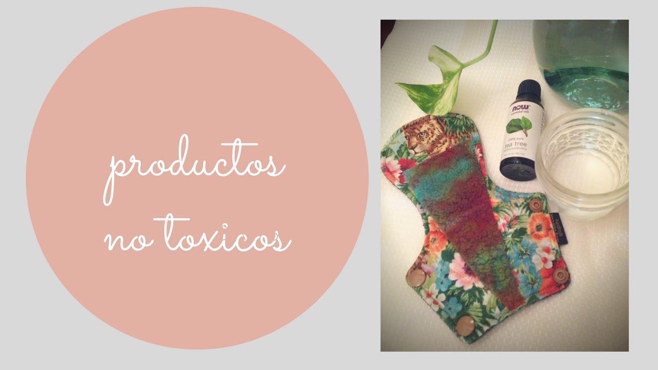 Como lavar tus toallas sanitarias reusables con productos - Como lavar toallas ...