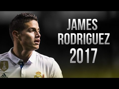 James Rodriguez - Welcome to Manchester...