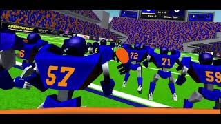 2MD: VR Football Unleashed - ROBOT RAMPAGE