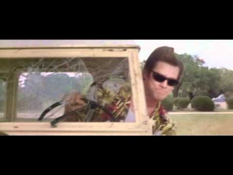 Best of Ace Ventura en Afrique