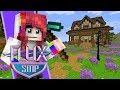 LET'S GET STARTED! // Flux SMP [Multiplayer Modded Minecraft] // Ep1