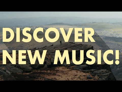 Discover New Music (Edition 48)