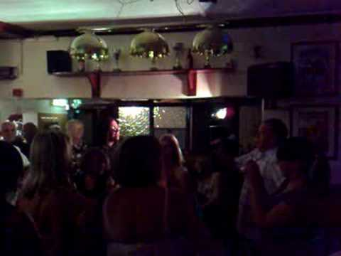 ANGIES KARAOKE IAN HEY THERE LONELY GIRL GREAT EASTERN