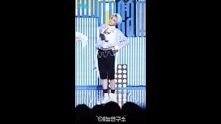 [예능연구소 직캠] 엔시티 드림 위 영 제노 Focused @쇼!음악중심_20170819 We Young NCT DREAM JENO
