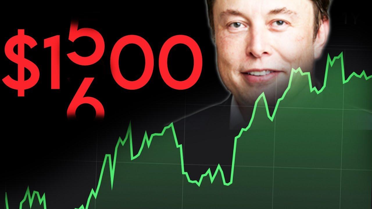 Massive Gains: Tesla Stock
