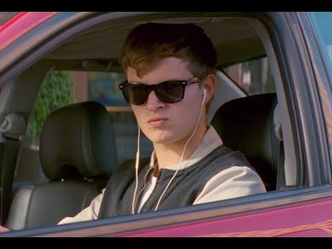 Arabada Gaza Getiren Remix Müzik (Baby Driver)