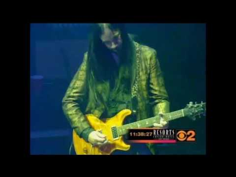 The Tragically Hip - Chicago 2006 TV Broadcast