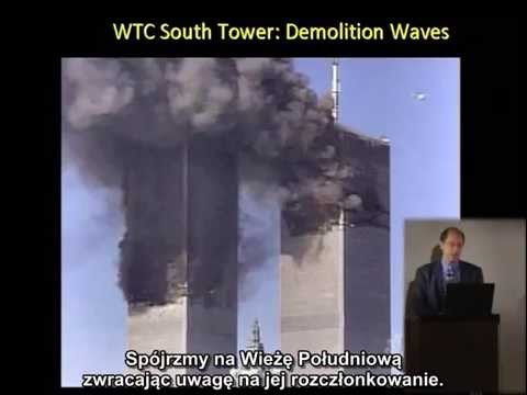 the blue print of 911