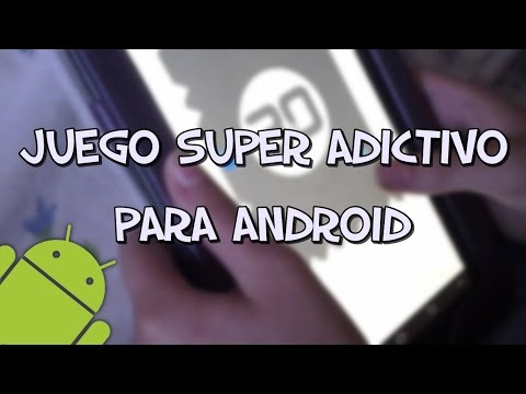 Juego Super Adictivo Para Android (100% Recomendable)