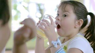 NESFRUTA | Kendra's Imagination Becomes Real na Real | Nestle PH
