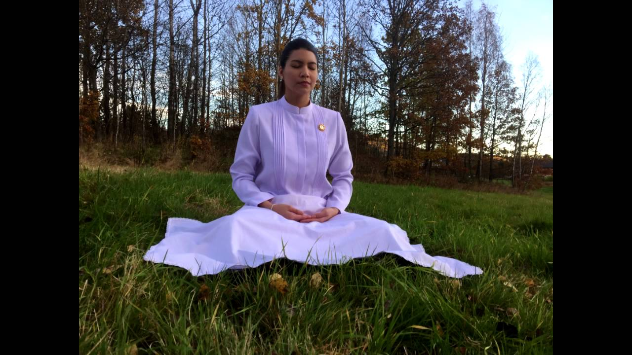 mindfulness youtube norsk