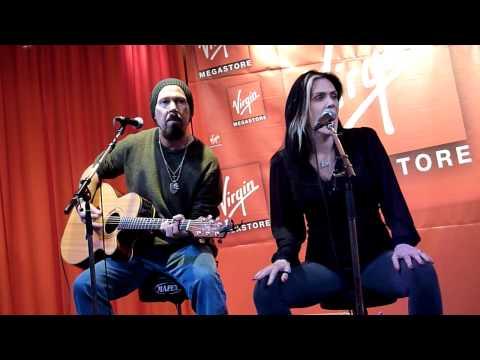 Beth Hart - Delicious surprise - LIVE PARIS 2012