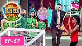 Sab Khelo Sab Jeetto - सब खेलो सब जीतो - Episode 57 - 18th July 2016