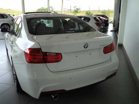 2015 BMW 3 SERIES 320i F30 MSport Auto For Sale On Auto Trader