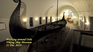 Осло. Walking around Oslo. Viking Ship Museum. Vikingskipshuset. ORANGE ua
