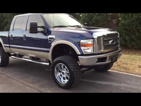 unreal beast  ford   lariat  turbo diesel doovi