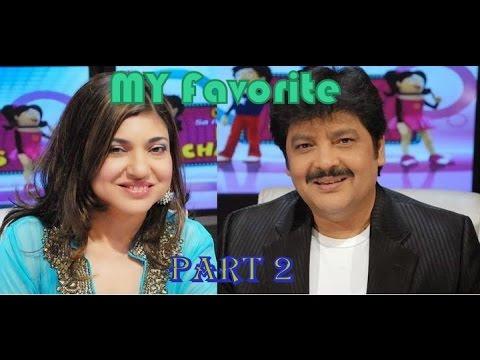 My Favorite Udit Narayan and Alka Yagnik Songs  Jukebox  - Part 2/8 (HQ)