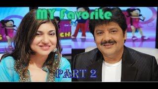 My Favorite Udit Narayan And Alka Yagnik Songs |Jukebox| - Part 2/8 (HQ)