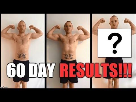 German Volume Training 60 Day Results!!!