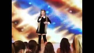 Анастасия Петрик Не доверять на вечеринке Miss DM 12 12 16
