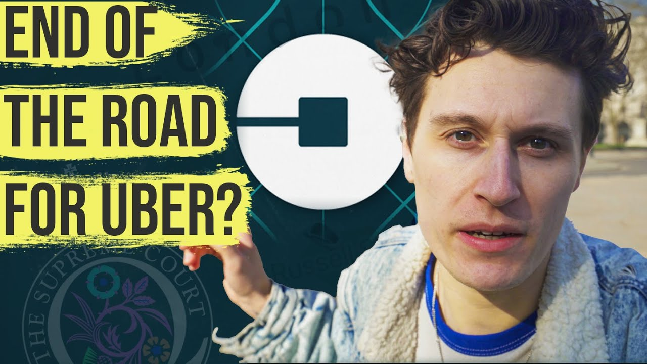 The Future of Uber Driver Rights, Explained.