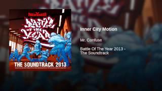 Inner City Motion