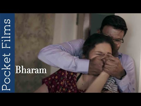 Hindi Short Film - Bharam (Misconception) | A story of an executive and a housewife