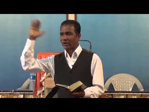 We Become Free of Sin When We Allow Christ to Live Within Us - Pastor Paul Jonathan