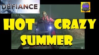 Defiance Gameplay with DraculaSWBF2 - Hot Crazy Summer 06122017