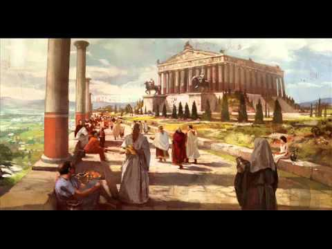 Civilization V Music - Europe - Father's House