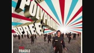 Watch Polyphonic Spree Section 26 We Crawl video