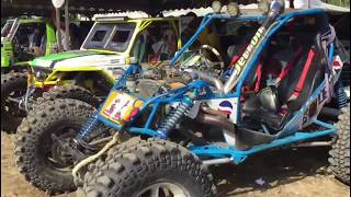 Charity CHALLENGER 4X4 BUGGY MALAYSIA THAILAND 2018