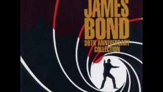 For Your Eyes Only - 007 - James Bond - The Best Of 30th Anniversary Collection - Soundtrack