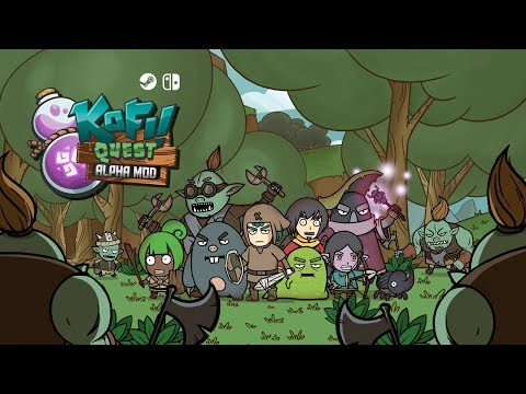 Kofi Quest: Alpha MOD - A fantastic comedy RTS   Indiegogo