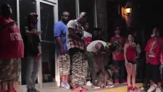 Lil Hood - Get In Line