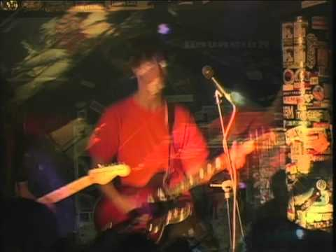 The Brian Jonestown Massacre 2003 The Creepy Crawl, St. Louis (Lepers TV)