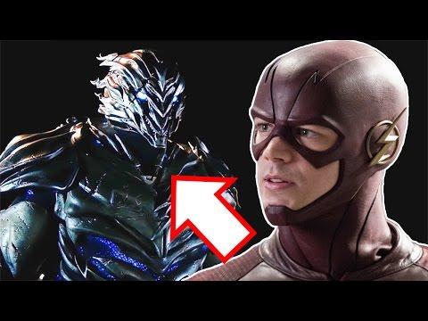 Future Flash Is ACTUALLY Savitar? - The Flash Season 3