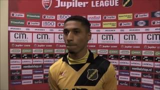 BSR TV: Gino Demon na NAC - FC Emmen (3-1)