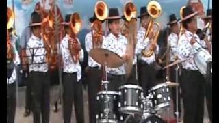 Banda Tupac Amaru de Huancayo - mix de Aydee Raymundo