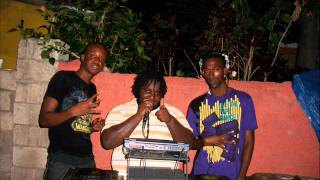 NEW DANCEHALL MIX  MAVADO-KARTEL-AIDONIA-BOUNTY KILLA-I OCTANE.wmv