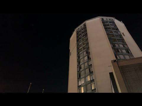 LIVE : ANOTHER DIRTY ROOM : PHILADELPHIA'S HORRIBLE PENNROSE HOTEL